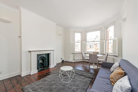 2 bedroom flat to rent - St. Quintin Avenue London W10