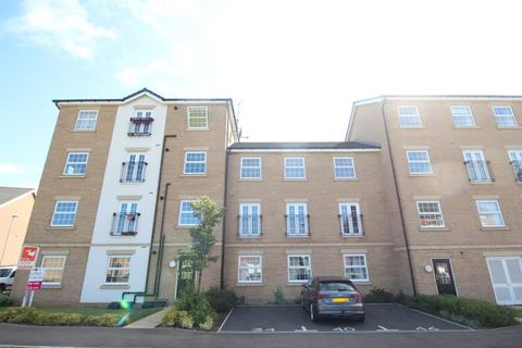 2 bedroom flat to rent - Wilks Road, Grantham, NG31