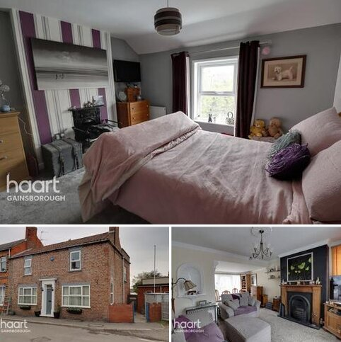 4 bedroom cottage for sale - Silver Street, Gainsborough