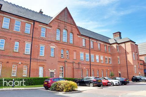 3 bedroom apartment for sale - Ockbrook Drive, Mapperley