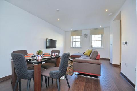 1 bedroom flat to rent - King Charles Terrace, Sovereign Court, Wapping, London, E1W
