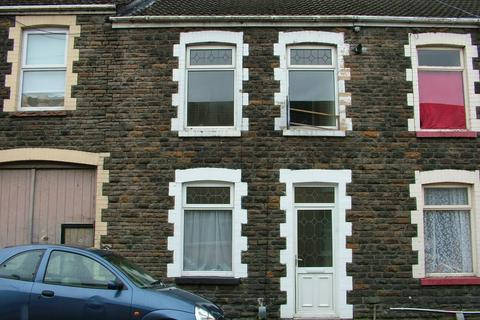 2 bedroom terraced house to rent - Exchange Road, Neath SA11