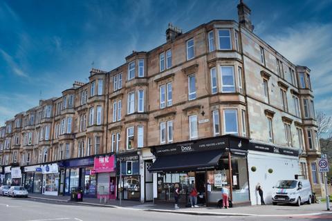 2 bedroom flat for sale - Kilmarnock Road, Flat 3/3, Shawlands, Glasgow, G41 3JF