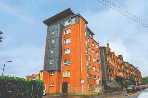 2 bedroom flat for sale - Whitehill Place, Flat 2/2, Dennistoun, Glasgow, G31 2BB