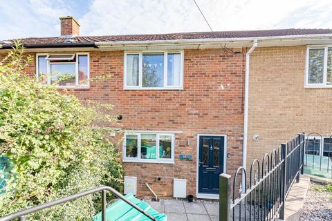 2 bedroom terraced house to rent - Meaden Hill, Headington, Oxford, OX3