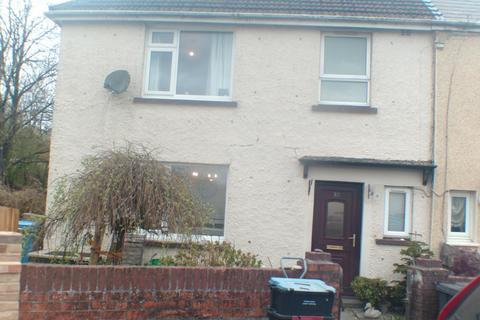 3 bedroom end of terrace house for sale - Tynewydd, Nantybwch, Tredegar