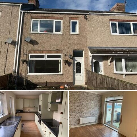3 bedroom terraced house to rent - St. Albans Terrace, Trimdon Grange, Trimdon Station