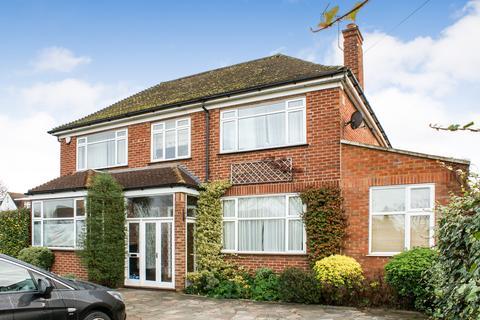 4 bedroom detached house for sale - Bury Street, Ruislip, Greater London, HA4 7TG