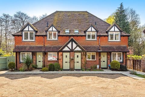2 bedroom retirement property for sale - Eastbrook Court, Storrington, RH20
