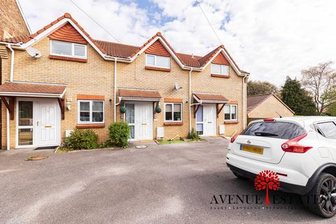 2 bedroom end of terrace house for sale - Sal Mews, 2a Luther Road, Bournemouth BH9