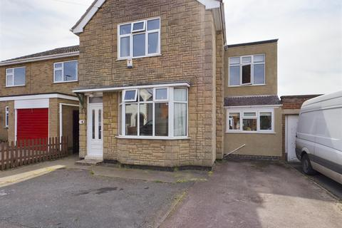 3 bedroom detached house for sale - Federation Street, Enderby, LE19 4NP
