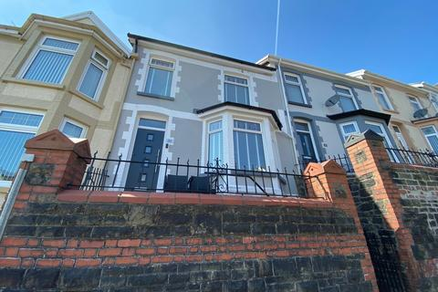 3 bedroom terraced house for sale - Berw Road Tonypandy - Tonypandy