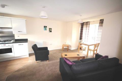 1 bedroom flat to rent - Border Court, Terry Road