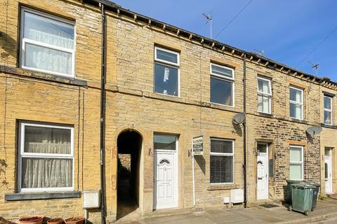 2 bedroom terraced house for sale - Claremont Street