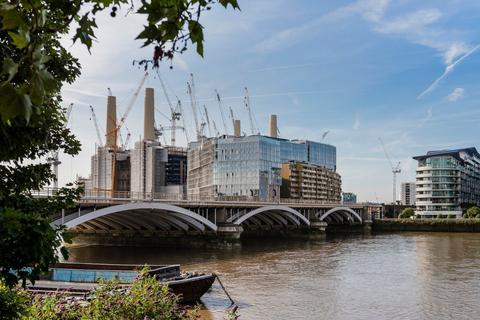 2 bedroom flat for sale - Battersea Power Station, 188 Kirtling Street, London