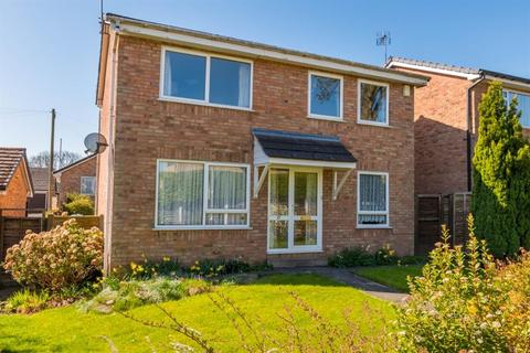 4 bedroom detached house for sale - Woodstock Close, Adel, LS16