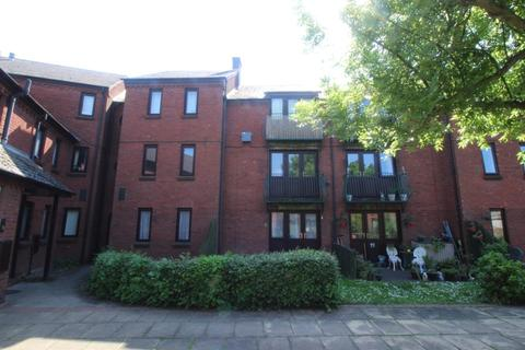 2 bedroom flat to rent - Great Northern Court, Grantham, NG31