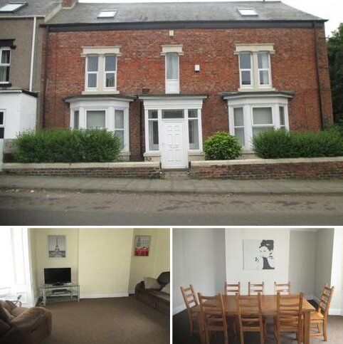 4 bedroom terraced house to rent - South Shields NE33 5PB