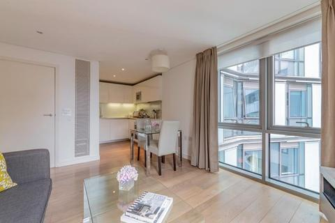 1 bedroom apartment to rent - Merchant Square, Merchant Sq. East, Paddington Basin, W2