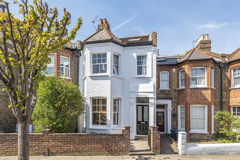 4 bedroom terraced house for sale - Holdernesse Road, Balham