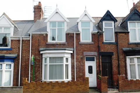 3 bedroom terraced house for sale - ORMONDE STREET, HIGH BARNES, SUNDERLAND SOUTH