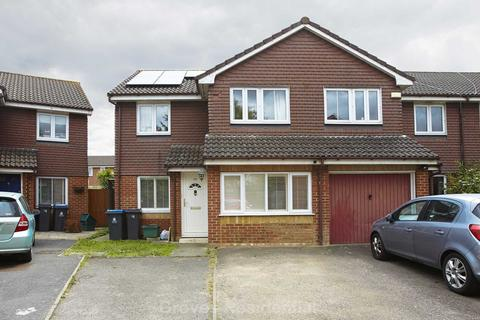 4 bedroom end of terrace house for sale - Willow Road, New Malden