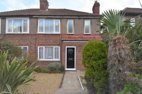 2 bedroom maisonette to rent - Holly Hill Road Erith DA8