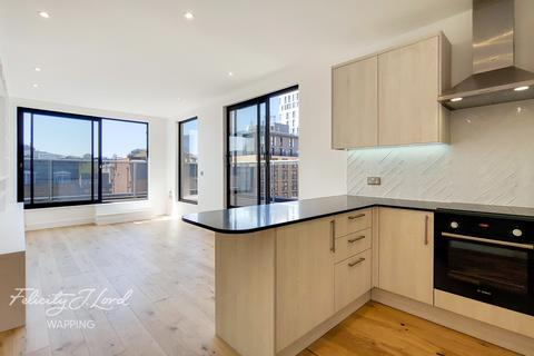 2 bedroom flat for sale - Liberty House, Ensign Street, E1
