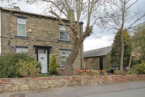 2 bedroom flat for sale - Crag Road, Shipley, Bradford, BD18