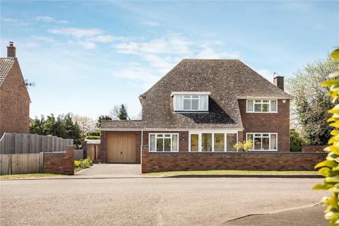 4 bedroom detached house for sale - Vicarage Road, Marsworth, Tring, HP23
