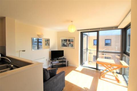 1 bedroom penthouse for sale - VELOCITY WEST, 5 CITY WALK, LEEDS, LS11 9BG