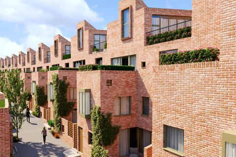1 bedroom flat for sale - The London Mews, Finchley, N3 3AY