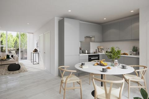 2 bedroom flat for sale - The London Mews, Finchley, N3 3AY