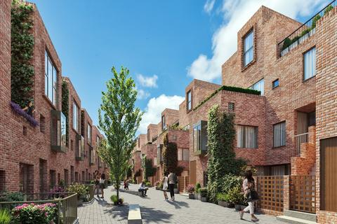3 bedroom flat for sale - The London Mews, Finchley, N3 3AY
