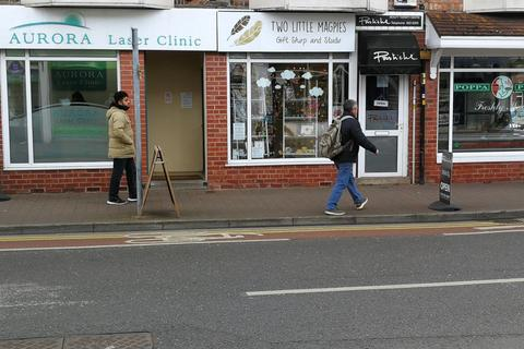 Office to rent - 112 High Road, Beeston, NG9 2LN
