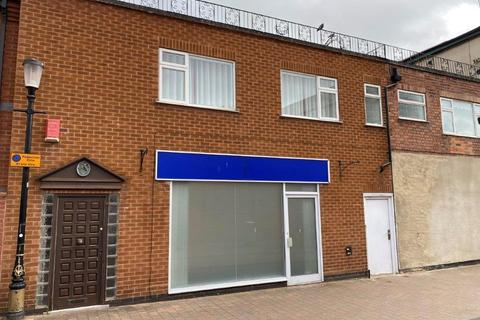 Office to rent - 2b Stoney Street, Beeston, NG9 2LA