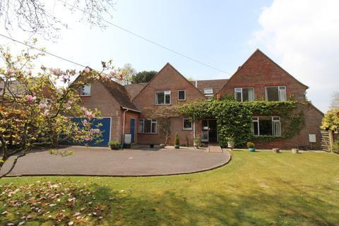 6 bedroom detached house for sale - Ridgeway Lane