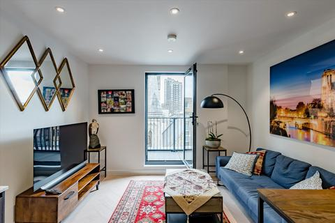 2 bedroom flat to rent - Dock Street, London, E1