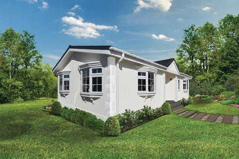 2 bedroom park home for sale - Truro, Cornwall, TR1