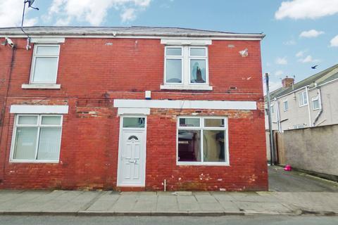 2 bedroom terraced house to rent - Spencer Street, Eldon Lane, Bishop Auckland, Durham, DL14 8TL