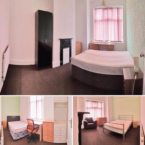 6 bedroom house to rent - MANCHESTER M14