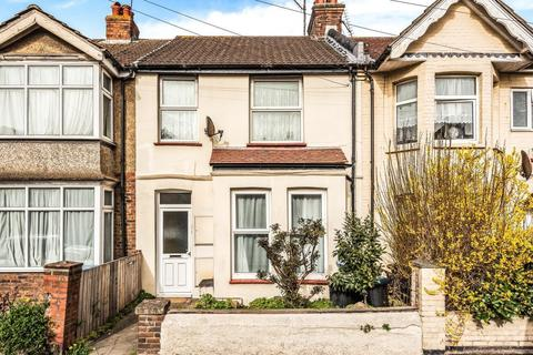 1 bedroom flat for sale - Linden Road, Bognor Regis, PO21