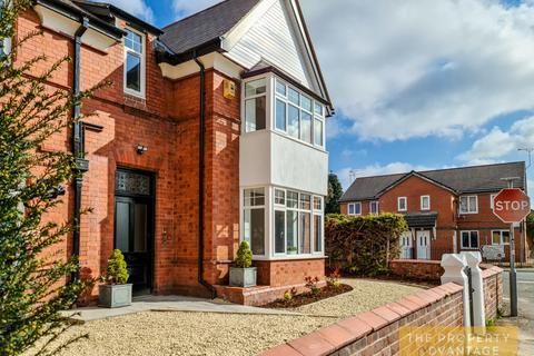 6 bedroom detached house for sale - 2 Bersham Road, Wrexham, LL13 7UT