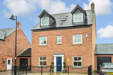 6 bedroom detached house to rent - Barmoor Drive, Gosforth, Newcastle upon Tyne, Tyne and Wear, NE3 5RE