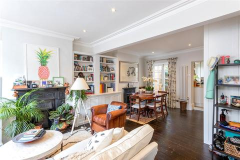 2 bedroom terraced house for sale - Hereward Road, London, SW17
