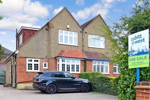 3 bedroom semi-detached house for sale - Reigate Road, Epsom, Surrey