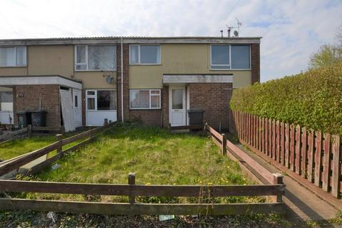 2 bedroom flat for sale - 1 Henray Avenue, Leicester, Leicestershire, LE2 9QL