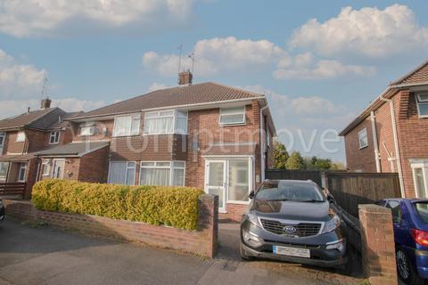 3 bedroom semi-detached house for sale - Fallowfield Luton LU3 1UL