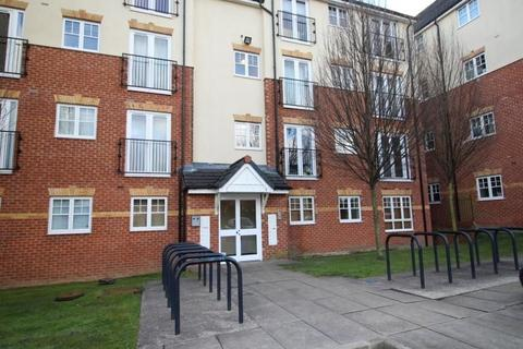 2 bedroom ground floor flat for sale - Flat 20 4, Actonville Avenue, Manchester, M22