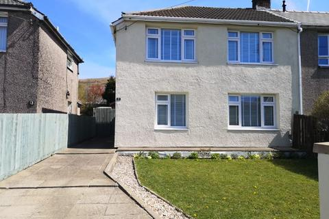 3 bedroom semi-detached house for sale - School Avenue, Nantyglo, Ebbw Vale